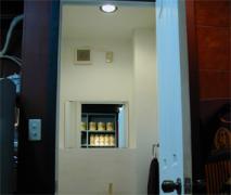 トイレ塗装前